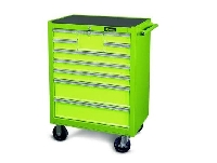 10 Drawer Mobile Cabinet