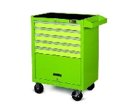 5 Drawer Mobile Cabinet