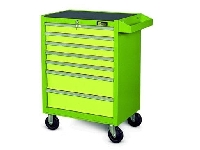 7 Drawer Mobile Cabinet