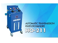 AUTOMATIC TRANSMISSIONS FLUID EXCHANGER