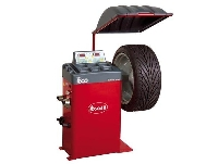ELECTRONIC WHEEL BALANCER teco 60
