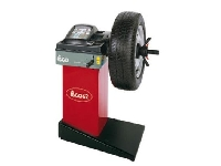ELECTRONIC WHEEL BALANCER  TECO 62